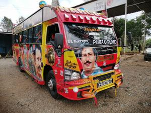 Isuzu Bus on Sale Cc:Nkr,Npr,Elf,Hino 2015 Red for Sale | Buses & Microbuses for sale in Nairobi, Nairobi Central