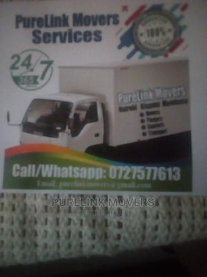 Purelink Transporters | Logistics Services for sale in Nairobi, Embakasi