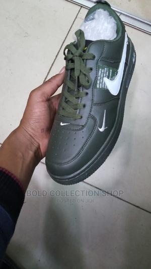 Nike Airforce 1 Jungle Green   Shoes for sale in Nairobi, Nairobi Central