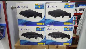 Playstation 4 Consoles Brand New | Video Game Consoles for sale in Nairobi, Nairobi Central