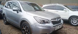 Subaru Forester 2013 Silver | Cars for sale in Nairobi, Nairobi Central