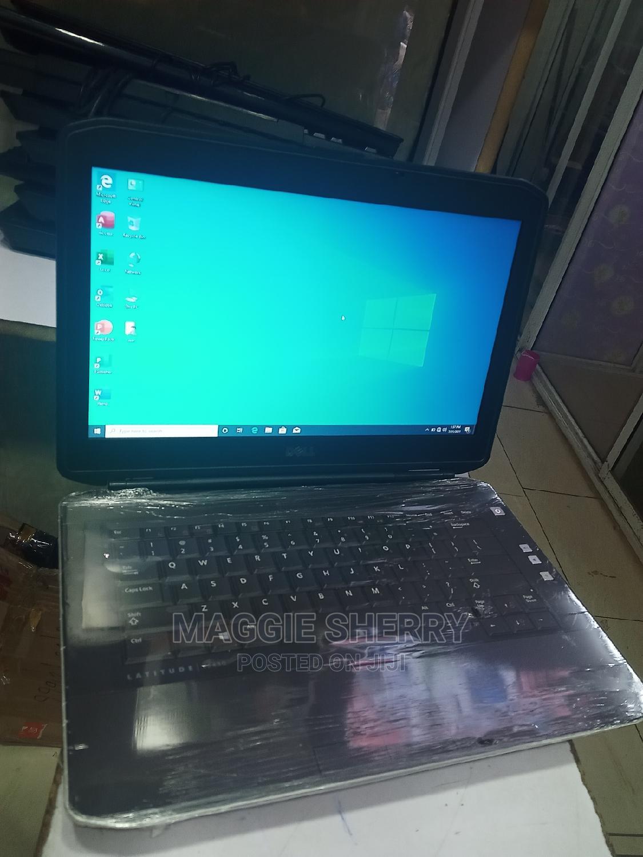 New Laptop Dell Latitude E5430 4GB Intel Core I5 HDD 320GB