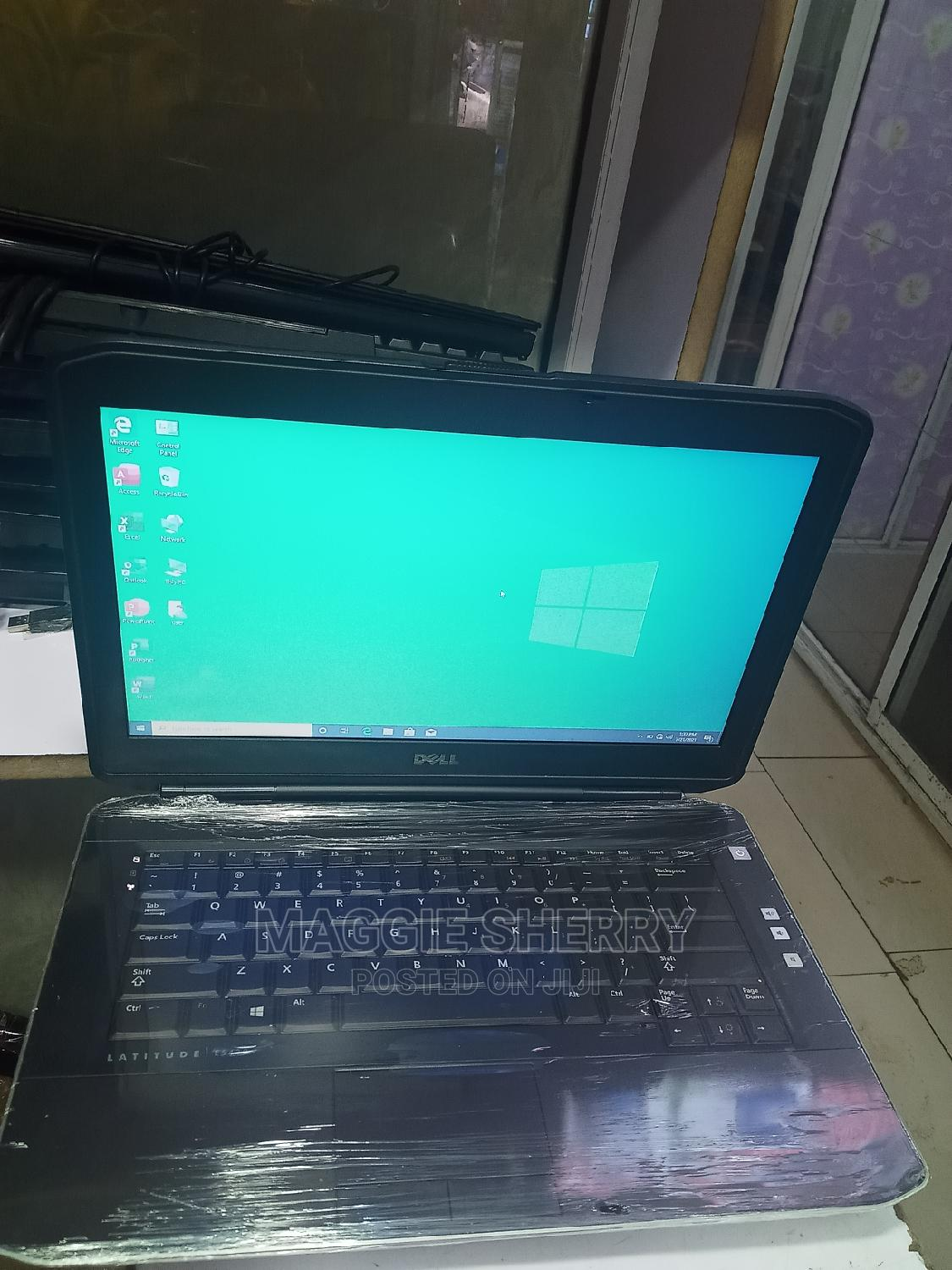 New Laptop Dell Latitude E5430 4GB Intel Core I5 HDD 320GB | Laptops & Computers for sale in Nairobi Central, Nairobi, Kenya