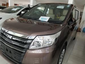 Toyota Noah 2015 Brown   Cars for sale in Mombasa, Mombasa CBD