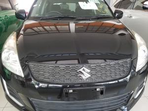 Suzuki Swift 2014 Black   Cars for sale in Mombasa, Mombasa CBD