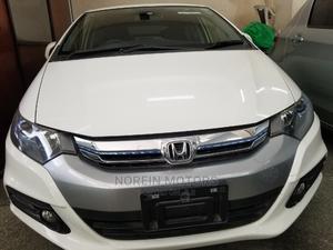 Honda Insight 2014 Pearl | Cars for sale in Mombasa, Mombasa CBD