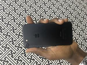 Apple iPhone 7 32 GB Black   Mobile Phones for sale in Nairobi, Nairobi Central
