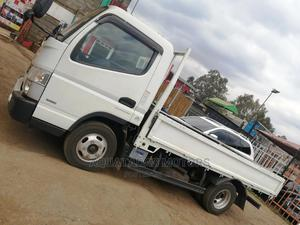 Mitsubishi Canter 2015 White | Trucks & Trailers for sale in Nairobi, Runda