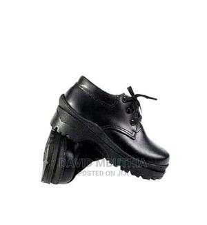 Pure Leather School Shoes   Children's Shoes for sale in Nairobi, Nairobi Central