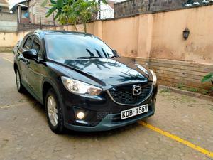 Mazda CX-5 2013 Black   Cars for sale in Nairobi, Parklands/Highridge
