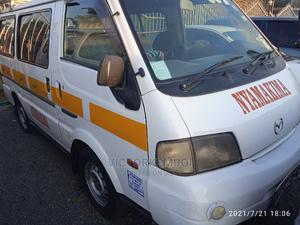 Mazda Bongo Manual Diesel | Buses & Microbuses for sale in Nakuru, Nakuru Town East