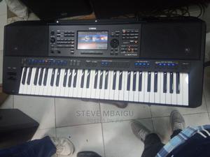 Yamaha PSR 700 Keyboard | Audio & Music Equipment for sale in Nairobi, Nairobi Central