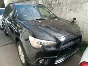 Mitsubishi RVR 2010 Black | Cars for sale in Mombasa, Mvita