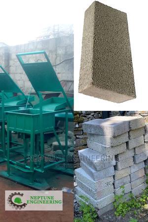 Block Master Machine | Manufacturing Equipment for sale in Nairobi, Kariobangi
