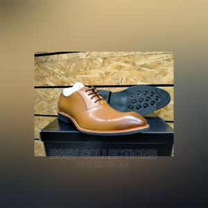 Oxford Official Brown Shoes | Shoes for sale in Nairobi, Nairobi Central