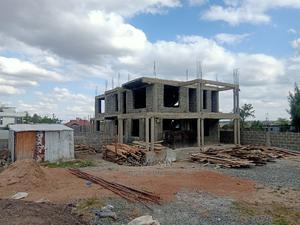 4bdrm Maisonette in Epz, Kitengela for Sale | Houses & Apartments For Sale for sale in Kajiado, Kitengela