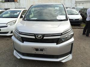 Toyota Voxy 2014 Silver   Cars for sale in Mombasa, Mombasa CBD