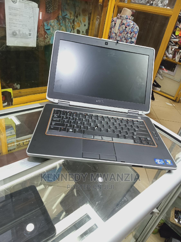 Archive: Laptop Dell Latitude E6420 4GB Intel Core I5 HDD 500GB