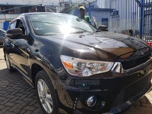 Mitsubishi RVR 2015 Black | Cars for sale in Mombasa, Mombasa CBD
