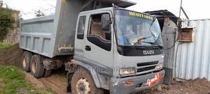 Isuzu Fvz Tipper for Sale   Trucks & Trailers for sale in Nakuru, Lanet