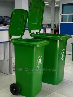 Large Size Dust Bins With Wheels. | Garden for sale in Nairobi, Nairobi Central