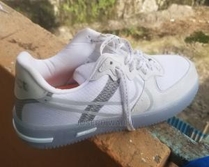 Nike Airforce 1 React Ice   Shoes for sale in Nairobi, Donholm