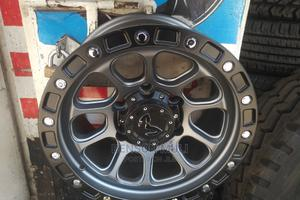 Rims SIZE (15) Matatu (6 Holes). | Vehicle Parts & Accessories for sale in Nairobi, Nairobi Central