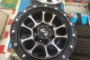 Rims SIZE (15)6 Holes (Matatu). Set | Vehicle Parts & Accessories for sale in Nairobi, Nairobi Central