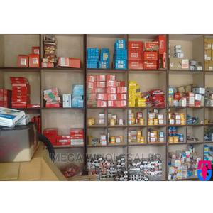 Original Point of Sale System for a Auto Spares Shop | Software for sale in Nairobi, Nairobi Central