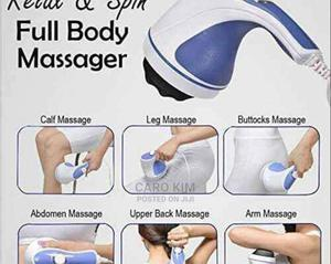 Relax And Tone Massager   Tools & Accessories for sale in Nairobi, Nairobi Central