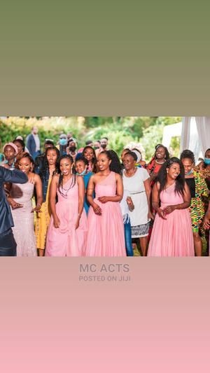 Mc That Will Make Your Evwnt Colorful | DJ & Entertainment Services for sale in Nairobi, Nairobi Central