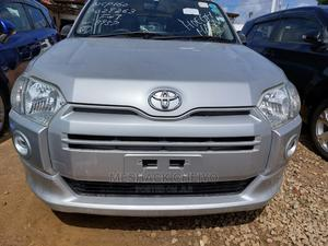 Toyota Succeed 2015 Silver   Cars for sale in Mombasa, Mombasa CBD