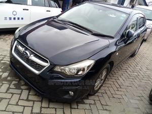 Subaru Impreza 2014 Purple | Cars for sale in Mombasa, Mombasa CBD