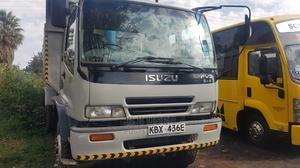 2013 Isuzu Fvz 6X4 TIPPER Quick Sale   Trucks & Trailers for sale in Nairobi, Mountain View