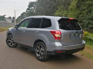 Subaru Forester 2014 Silver   Cars for sale in Nairobi, Runda