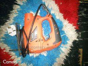 Jigsaw Stram. | Electrical Hand Tools for sale in Nairobi, Utalii
