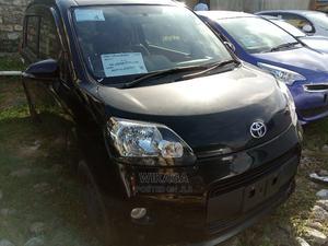 Toyota Porte 2014 Black | Cars for sale in Mombasa, Mombasa CBD