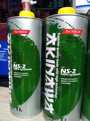 Nissan Ns2 1litres Akinawa Made in Japan | Vehicle Parts & Accessories for sale in Nairobi, Umoja