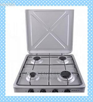 4 Burner Gas Cooker   Kitchen Appliances for sale in Nairobi, Nairobi Central