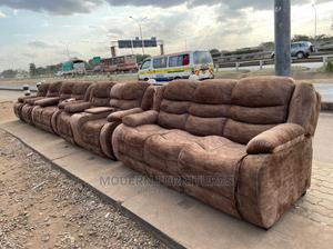 9 Seater Sub_recliner | Furniture for sale in Nairobi, Kahawa