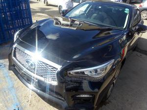 Nissan Skyline 2014 Black   Cars for sale in Mombasa, Tudor