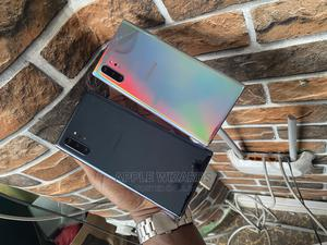 Samsung Galaxy Note 10 Plus 5G 256 GB Black | Mobile Phones for sale in Nairobi, Nairobi Central