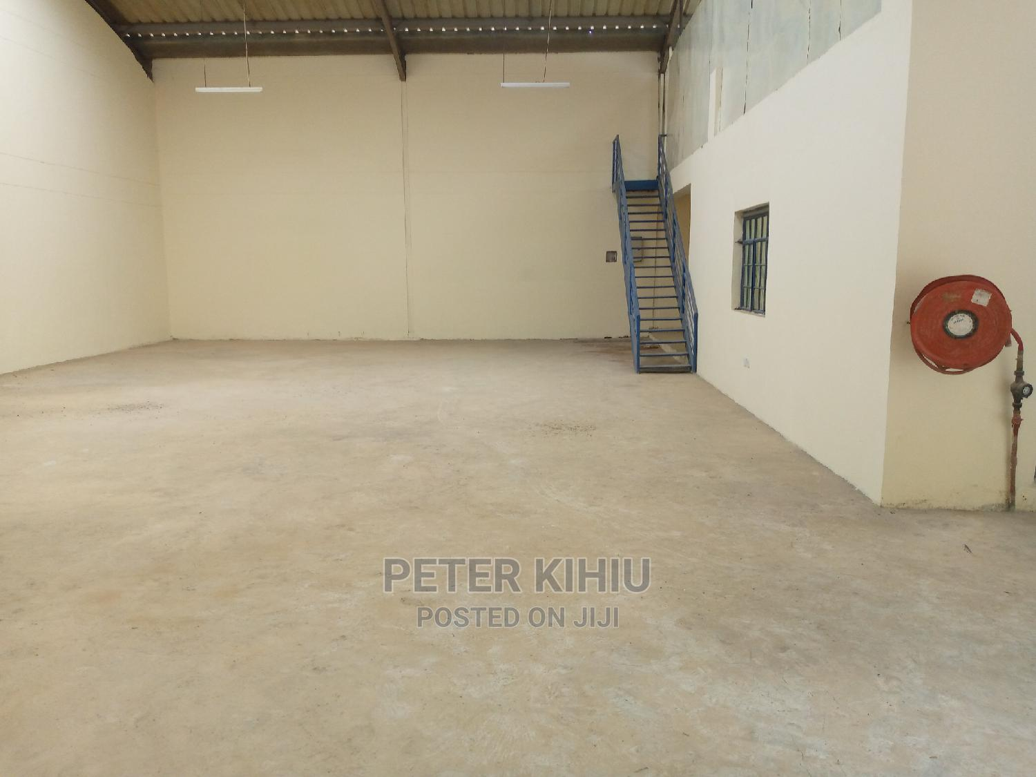 Shop to Let 1200sqft Near Lusaka Rd | Commercial Property For Rent for sale in Industrial Area Nairobi, Nairobi, Kenya