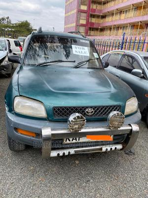 Toyota RAV4 1995 Green | Cars for sale in Kajiado, Ongata Rongai