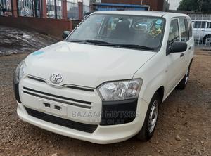 Toyota Succeed 2014 White | Cars for sale in Kiambu, Ruiru