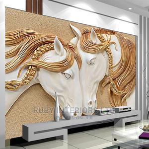 Wall Mural | Home Accessories for sale in Nairobi, Ngara