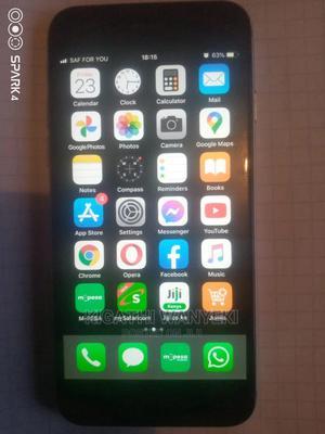 Apple iPhone 6 16 GB Silver | Mobile Phones for sale in Nairobi, Embakasi