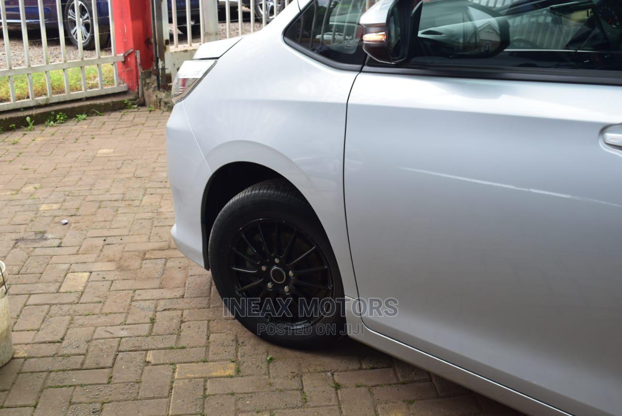 Toyota Noah 2014 Silver   Cars for sale in Nairobi Central, Nairobi, Kenya