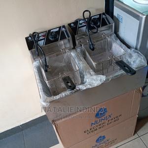 Double Fryers | Restaurant & Catering Equipment for sale in Nairobi, Nairobi Central