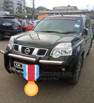 Nissan X-Trail 2013 Black | Cars for sale in Nairobi, Parklands/Highridge